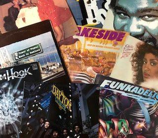 9/15(金)Soul / Funk LP 80s Disco等新着13枚