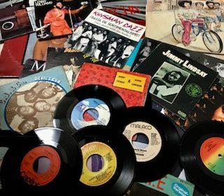 Soul / Rare Groove LP、Disco、Sampling Source、Reggae等7inch