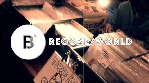 SALE【REGGAE/WORLD】