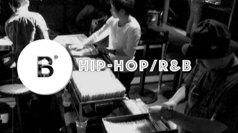 SALE【HIP-HOP】
