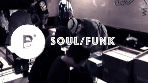 SALE【SOUL/FUNK】