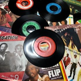 3/24(土)Soul / Funk 45s(7inch)Disco/Boogie系新着38枚