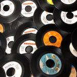 2/27(水)Soul / Funk〜Disco,Boogie等7inch新着26枚