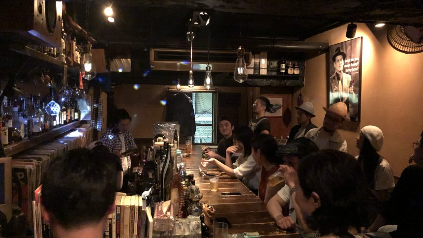 Mellow Beats Saturday@BOX Bar