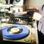 DJ MIX カットイン やり方