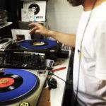 レコード ヒップホップとサンプリングネタ 7インチ DJ