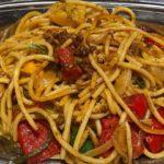 スパゲティー パンチョ ナポリタン