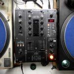 DJ機材 生産終了 DJミキサーPioneer-DJM400