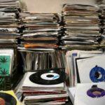 7inch 45s mix soul funk hiphop reggae